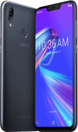 Asus ZenFone Max (M2). Review unit courtesy of Asus India.