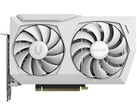 ZOTAC GAMING GeForce RTX 3060 AMP White Edition (Source: ZOTAC)