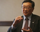 BlackBerry CEO John Chen talks about two new Android handsets coming in 2016