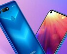 The Honor View 20. (Source: Daily Express)