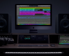 Logic Pro X gets a free three-month trial. (Source: Apple)