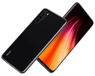 The Redmi Note 8 Android 10 rollout has been suspended because of bugs. (Image source: Xiaomi)