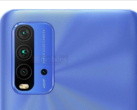 "The new ""Redmi 9 Power"" render. (Source: 91Mobiles)"