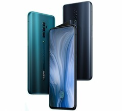 OPPO Reno 10x Zoom Edition is the company's first true flagship. (Source: GSMArena)