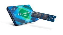 The SSD Competitor Optane 800P in Review