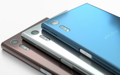 Sony Xperia XZ Android smartphone gets January 2017 security patch