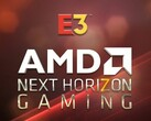 AMD is all set to unveil Navi during E3 2019. (Source: AMD)