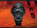 The new G-SHOCK GBA900. (Source: Casio)