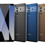 Huawei Mate 10 series now official; first smartphones with dedicated neural processors (Source: evleaks)
