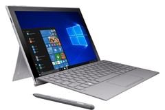 The Galaxy Book 2 is Samsung's first Windows on Snapdragon device. (Source: Samsung)