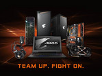 Aorus coming to PAX East this year for the first time
