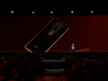 The OnePlus 7T Pro McLaren Edition. (Source: YouTube)