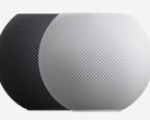 The new Homepod Mini. Image via Apple