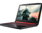 Acer Nitro 5 (7700HQ, GTX 1050 Ti) Laptop Review