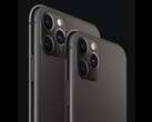 Despite its fast A13 Bionic SoC, the iPhone 11 pro still packs only 4 GB of RAM. (Source: Apple)