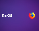 Mozilla will update KaiOS in fundamental and vital ways soon. (Credit: TechAltar via YouTube)