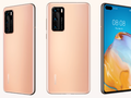 Huawei's P40 series has been praised for its excellent cameras. (Image source: Huawei)