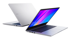 Genuine mistake? The RedmiBook 14 Pro looks like a MacBook. (Image source: aliexpress)