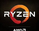 Ryzen's market share has overtaken that of Coffee Lake. (Source: AMD Twitter)