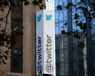 Twitter headquarters, San Francisco. (Source: CBS, San Francisco)