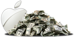 A reversal in fortunes could be on the cards for Apple Inc. (Source: The Mac Observer)