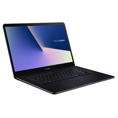 The Asus Zenbook Pro 15 is getting an Intel Core i9 option (Source: Asus)