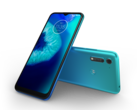 Moto G8 Power Lite is Motorola's latest mid-range offering