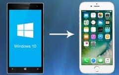 Microsoft has suggested that any remaining Windows Mobile users switch to another platform. (Source: The Windows Club)