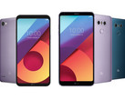 LG G6 and LG Q6, LG Mobile still bleeds money Q3 2018