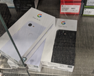 The Pixel 3a and 3a XL are already being stocked at Best Buy ahead of their launch next week. (Source: Android Police)