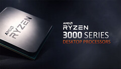 The AMD Ryzen 5 3600X will be launched on July 7. (Image source: HotHardware/AMD)