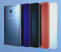 Unlocked HTC U11 Android flagship gets Oreo update