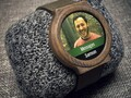 Practically professional: The SmarchWatch. Not available in stores. (Image source: Samson March)