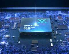 With the Exynos 9825, Samsung is finally making the jump to 7 nm. (Source: Samsung)