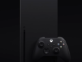 Welcome to the Xbox Series X, formerly known as Project Scarlett. (Source: Microsoft)