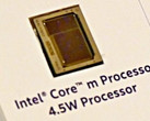 Performance-wise, the M3 procesors will be almsot as fast as the Core ULV chips. (Source: Golem.de)