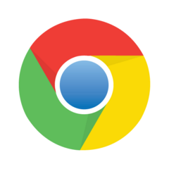 Google Chrome. (Source: Google)