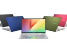 The new Asus VivoBook S14 and S15 offer a colorful mobile computing experience. (Source: Asus)