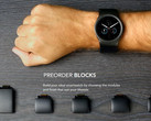 Modular Blocks smartwatch available for pre-order for $330 USD