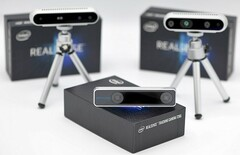 Intel RealSense Tracking Camera T265 now up for pre-order at US$199 (Source: Intel Newsroom)