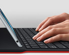 Logitech Type+ Bluetooth keyboard for iPad Air