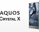 Sharp Aquos Crystal X addresses the shortcomings of its cheaper sibling