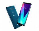 MWC 2018 | LG V30S ThinkQ launched