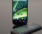 MWC 2014 | Yota shows off its revamped dual-screen phone
