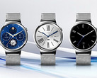 Huawei smartwatch available for pre-order on Google Store for US users