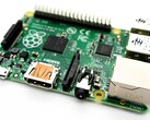 Raspberry Pi 4: The new single-board computer will cost US$35 and could be based on a 28 nm FinFET process (Image source: Symbolbild)