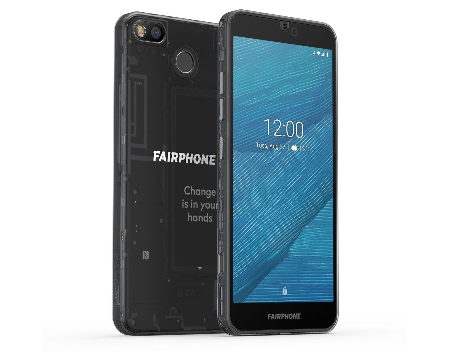 Fairphone 3 smartphone gets official