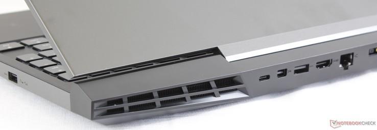 Lenovo Legion Y7000 (i7-8750H, GTX 1060) Laptop Review