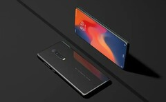 Early Mi Mix 4 renders. (Source: MyDrivers)