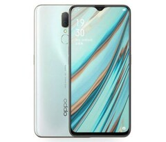 The OPPO A9x may have a new, more powerful variant. (Source: OPPO)